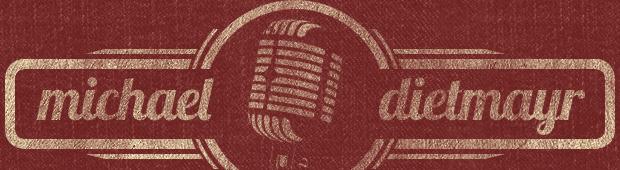 Michael Dietmayrs Webseiten Logo 2013
