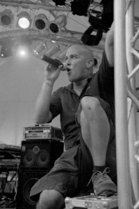 Michael Dietmayr - live on Stage
