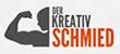 Logo von: Der Kreativ Schmied - Webdesign, Regensburg