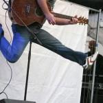 Michi - Höhenflug im Sprung