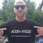Michael Dietmayr - Death Mayr