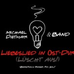 Cover der CD: Liebeslied in Ost Dur