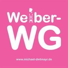Cover der CD Weiber-WG
